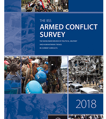 Child Soldiers in Armed Conflict