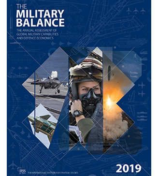 The Military Balance 2019 - Order Now