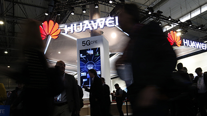 Huawei debacle throws spotlight on China's technology ambitions