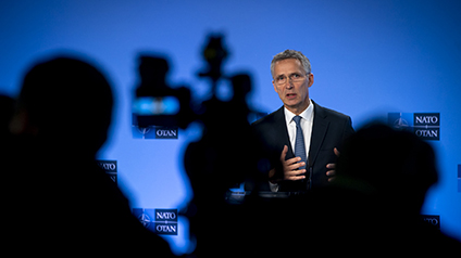 Five challenges that NATO must overcome to stay relevant