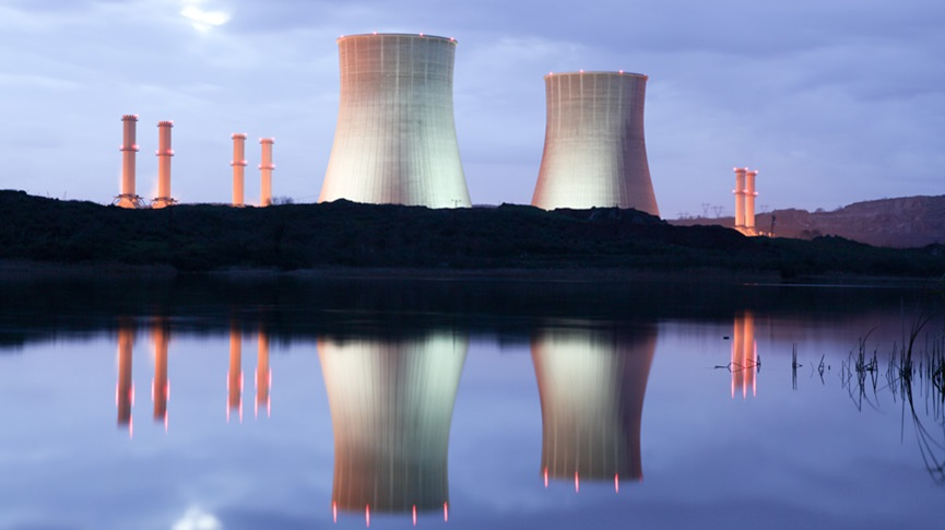 The rise of nuclear power in China: challenges and strategic